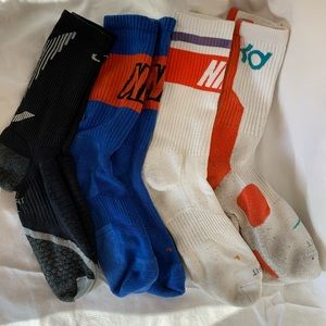Nike socks - 4 pairs